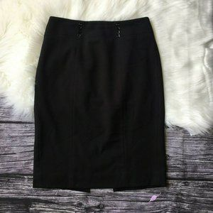 White House Black Market black pencil skirt 4